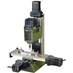 Micro Fresadora Proxxon MF 70/CNC