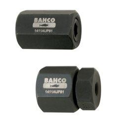 Extractor/Colocador Esparragos M6X1,0 1411AUP81 Herramientas BAHCO