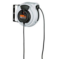 Enrollador Cable 230V Sin Enchufe BLCR230PL Herramientas BAHCO
