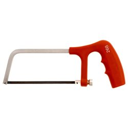 Arcos Para Metales Mini 268 Herramientas BAHCO