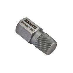 """Extractor Esparragos Rotos 1/2""""-4mm BWMSP1502 Herramientas BAHCO"""