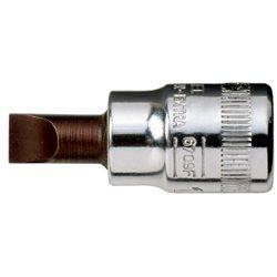 """Vaso Con Punta 1/4"""", 4,5 Clip SB6709F-4.5 Herramientas BAHCO"""