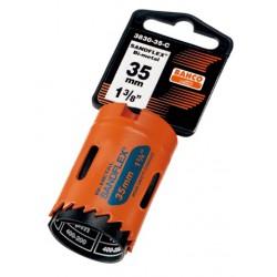 Corona Bimet Sandflex 21mm Clip 3830-21-C Herramientas BAHCO