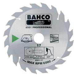 Sierra Circular 7 8501-7 Herramientas BAHCO