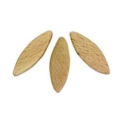 Galletas de ensamblaje para tableros de 19mm, Nº20 Herramientas Dewalt