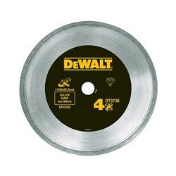 Disco de diamante sinterizado para azulejos 115x22.2mm Herramientas Dewalt