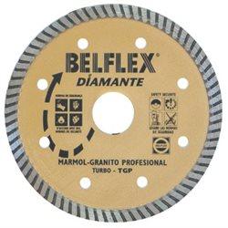 DIAMANTE DIAMANTE CONTINUO 115 TGP TURBO Herramientas BELFLEX