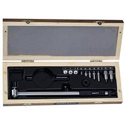 kit de alesómetros AC180 LTF, S.p.a. Herramientas LTF, S.p.a.
