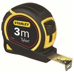 Flexómetro Tylon 3m x 13mm Herramientas STANLEY