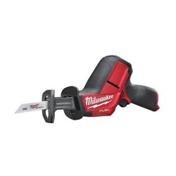 Sierra Sable 12 V FUEL Litio Fixtec-VER-0 Herramientas Milwaukee