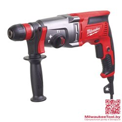 Martillo Combi 800 W - SDS-Plus - 2,4 J FIXTEC Herramientas Milwaukee