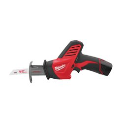Sierra Sable 12 V 2,0 ah Litio Fixtec Herramientas Milwaukee