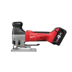 Sierra Calar 18 V 4,0 ah Litio de 120mm Herramientas Milwaukee