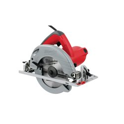 Sierra Circular 1050W Disco 165mm 5100 rpm Herramientas Milwaukee