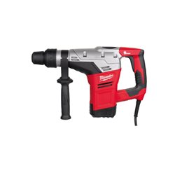 Martillo demoledor 1100 W - SDS-Max - 7,5 J Herramientas Milwaukee