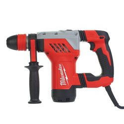 Martillo Combinado 800 W-SDS-Plus -4,8J - AVS Herramientas Milwaukee