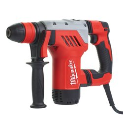Martillo Combinado 800 W-SDS-Plus -4,8J - FIXTEC - AVS Herramientas Milwaukee