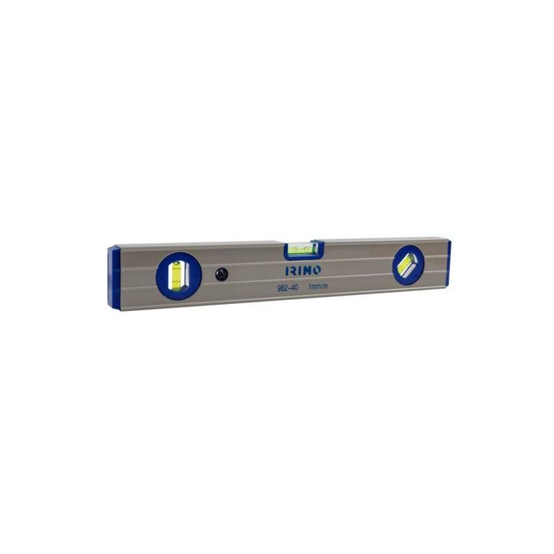 Nivel tubular 400 mm IRIMO