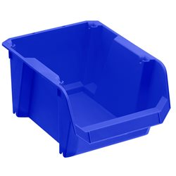 Gaveta azul N°3 56300 (36 Unidades) Herramientas STANLEY