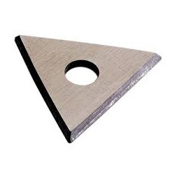 Hoja Recambio Rasqueta Triangular 449 Herramientas BAHCO