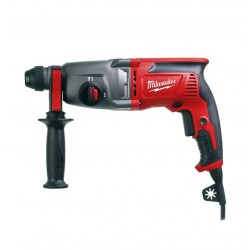 Martillo Rotativo 800 W - SDS-Plus - 2,4 J Herramientas Milwaukee