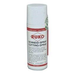 RUKO 101025 - Spray de corte - 200 ml. Herramientas Ruko