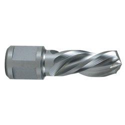 "RUKO 1081210 - Broca sólida ""Solid 3S"" HSS - vástago Weldon ( Ø 10 mm ) Herramientas Ruko"