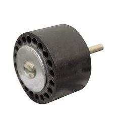 CALFLEX EM1530 - Porta manguitos cilíndrico Tipo EM (Ø x altura 15 mm Vástago 6) Herramientas Calflex