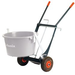 Collomix-70.183-Cart for 65 litres-container Herramientas Collomix