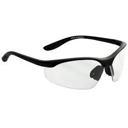EAGLE HATRSG25 - Gafas de seguridad HALF MOON Bifocal +2,5 dioptrías Herramientas Eagle