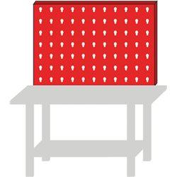 UNIKO-00020006PZ-Panel Perforado 2000 Herramientas Uniko