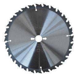 LEJA TOOLS LWZ-3503032LJ - Sierra circular LWZ Gran rendimiento - Ø 315 mm - Ancho diente 3,2 mm - Eje 30 mm Herramientas Leja Tools