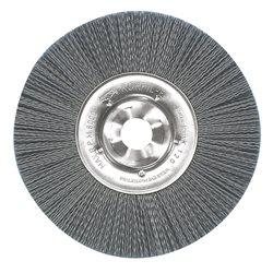 Osborn 9906015028 - Cepillo circular filamento abrasivo de Ø 0.56 mm y grano 320 (100x13x20 ) Herramientas Osborn