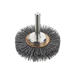 Osborn 9906011454 - Cepillo circular filamento abrasivo con vástago de 6 mm y grano 180 (63x13x17 ) Herramientas Osborn