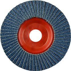 DRONCO 5132184100 - Disco laminado Zircon Trim 125/40-P(K-AZA) Herramientas Dronco