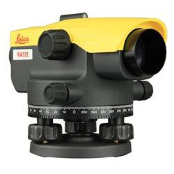 LEICA 840383-L - Nivel óptico automático NA332 (Aumento 32x Desviación 1.8 mm) Herramientas Leica Geosystems