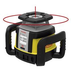 LEICA 6012283 - Nivel láser giratorio Rugby CLA con licencia CLX600 Herramientas Leica Geosystems