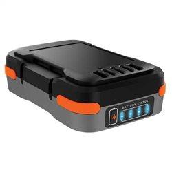 Batería portátil 12V USB 1 No incluye batería/cargador (BDCB12B-XJ) BLACK&DECKER Herramientas BLACK&DECKER