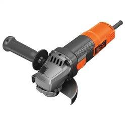 Mini-Amoladora 900W 125mm No incluye batería/cargador (BEG220-QS) BLACK&DECKER Herramientas BLACK&DECKER