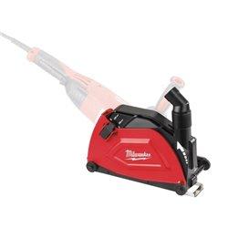 DEC230 - Extractor de polvo para amoladoras de 230mm Corte 4932459340 Herramientas Milwaukee