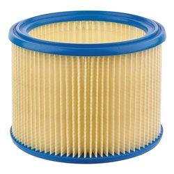 Cartucho filtro para AP 250 ECP / AS 250 ECP 4932352303 Herramientas Milwaukee