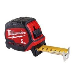 Flexómetro PREMIUM 5m x 33mm MILWAUKEE 4932471815 Herramientas Milwaukee