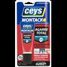 CEYS MONTACK AGARRE INMEDIATO REMOVIBLE BLISTER 50G