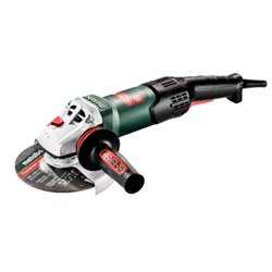 WE 17-150 Quick RT (601087000) Amoladoras angulares Herramientas METABO