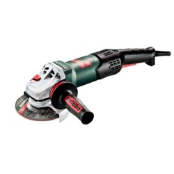 WE 17-125 Quick RT (601086000) Amoladoras angulares Herramientas METABO