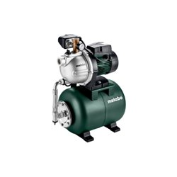 HWW 3500/25 G (600981000) Instalación de agua doméstica Herramientas METABO