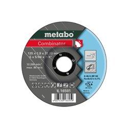 Combinator 115x1,9x22,23 Inox, TF 42 (616500000) Herramientas METABO