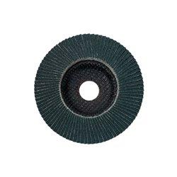 Disco abrasivo de láminas 115 mm P 60, F-ZK (624243000) Herramientas METABO