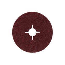 Disco de fibra 115 mm P 120, CN (624141000) Herramientas METABO