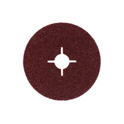 Disco de fibra 115 mm P 180, CN (624143000) Herramientas METABO